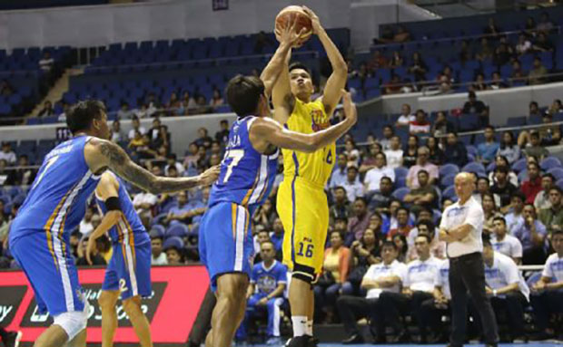PBA Recap: RR Pogoy Leads TNT, Snag First Victory Of The Conference