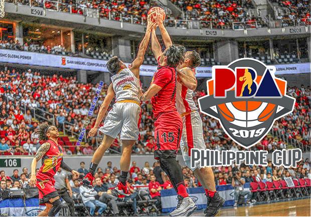 Ginebra vs San Miguel (SMB) | January 20, 2019 | PBA Livestream - 2019 PBA Philippine Cup