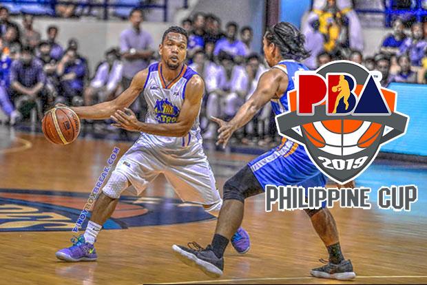 NLEX vs Talk 'N Text (TNT) | January 23, 2019 | PBA Livestream - 2019 PBA Philippine Cup