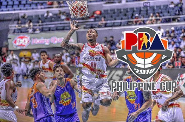 Talk 'N Text (TNT) vs Phoenix   January 19, 2019   PBA Livestream - 2019 PBA Philippine Cup