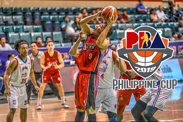 Alaska vs Columbian Dyip | February 6, 2019 | PBA Livestream - 2019 PBA Philippine Cup