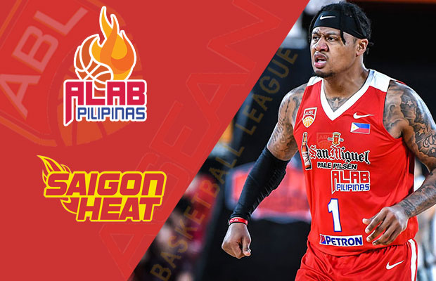 Alab Pilipinas vs Saigon Heat | February 3, 2019 | Elimination Round | ABL Livestream