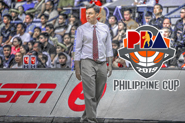 Alex Compton Finally Voiced Out About His Coaching Status With Alaska