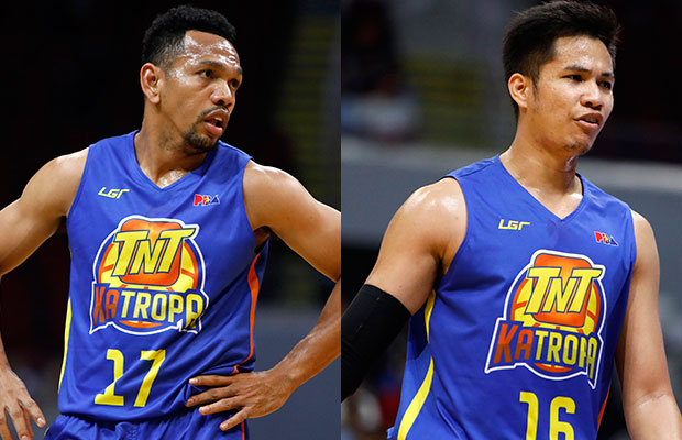 PBA Recap: Roger Ray Pogoy And Jayson Castro Combined For 50 Points, Leads TNT To Victory