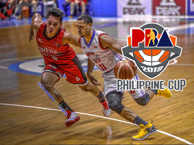 Ginebra vs Columbian Dyip | February 2, 2019 | PBA Livestream - 2019 PBA Philippine Cup