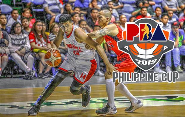 Ginebra vs Blackwater | February 9, 2019 | PBA Livestream - 2019 PBA Philippine Cup
