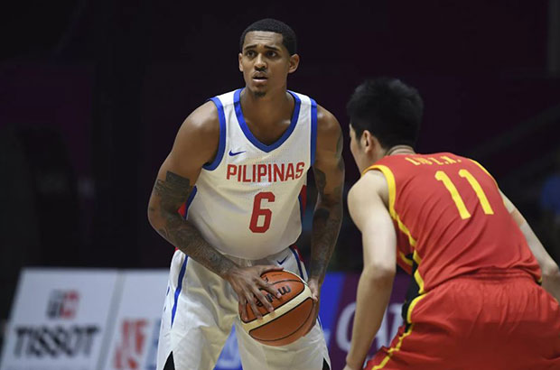 Jordan Clarkson Made An Instagram Post Addressed To His Fellow Gilas Players