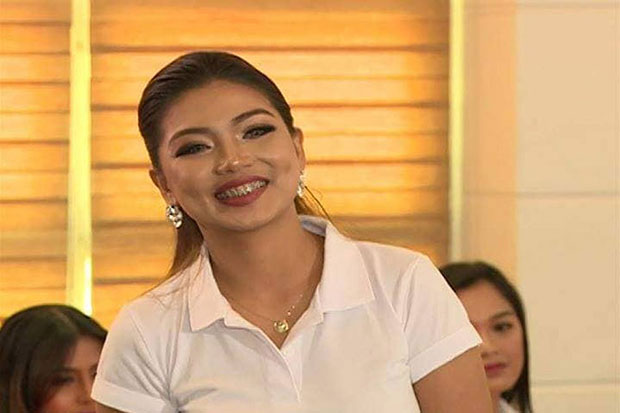 Louise Ann Canalija Is The LGBT Community Bet For The Mutya Ng Davao 2019