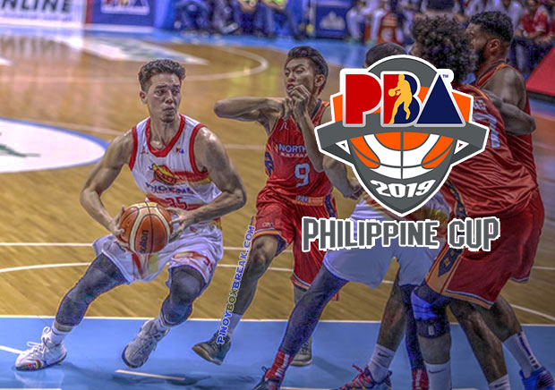 Phoenix vs NorthPort | February 27, 2019 | PBA Livestream - 2019 PBA Philippine Cup