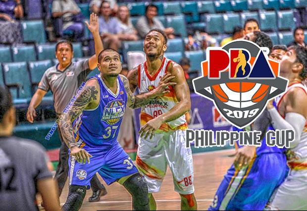 Phoenix vs NLEX   February 8, 2019   PBA Livestream - 2019 PBA Philippine Cup