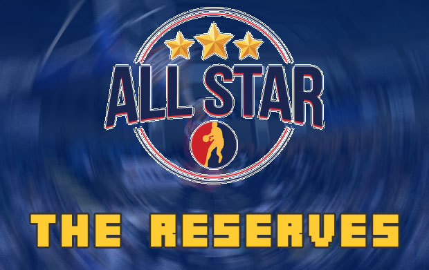 2019 PBA All-Stars Lineup - The Reserves