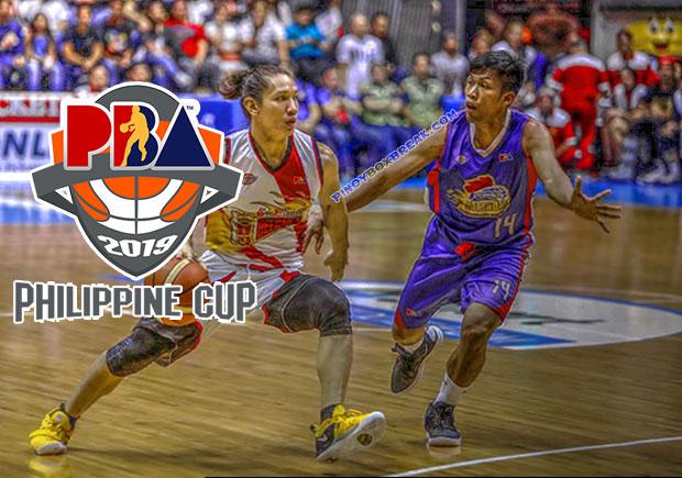 San Miguel (SMB) vs Magnolia | February 10, 2019 | PBA Livestream - 2019 PBA Philippine Cup