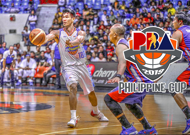 Magnolia vs Talk 'N Text (TNT) | February 3, 2019 | PBA Livestream - 2019 PBA Philippine Cup