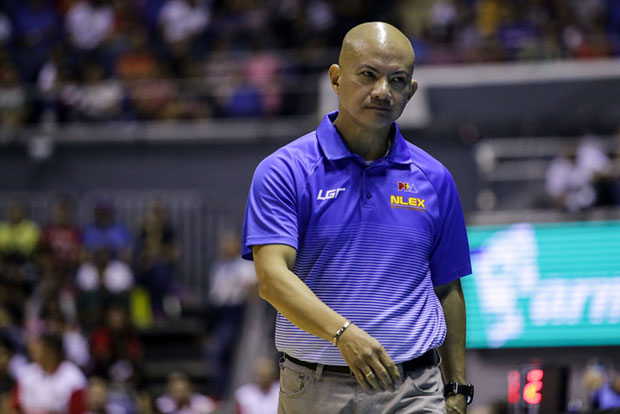 Another Roster Shake-Up Brewing In NLEX?
