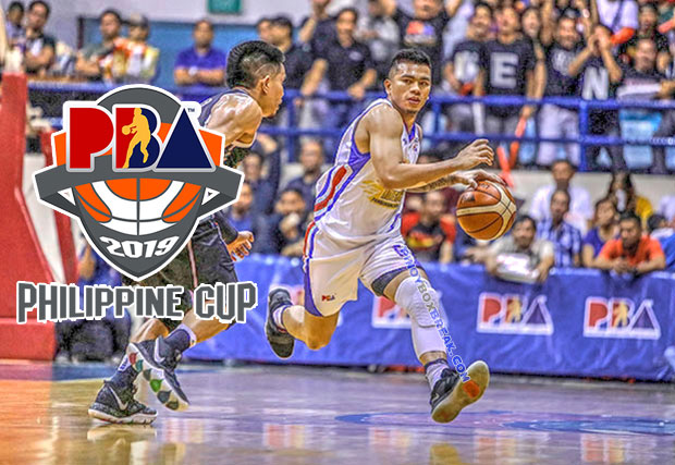 Alaska vs Magnolia | March 9, 2019 | PBA Livestream - 2019 PBA Philippine Cup
