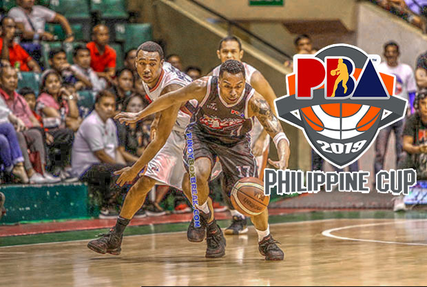 Alaska vs Meralco | March 20, 2019 | PBA Livestream - 2019 PBA Philippine Cup