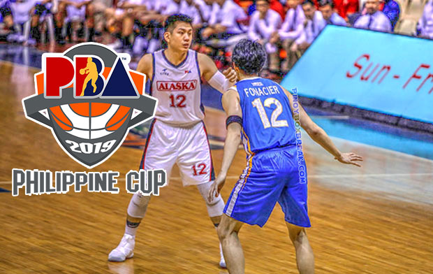 Alaska vs NLEX | March 13, 2019 | PBA Livestream - 2019 PBA Philippine Cup