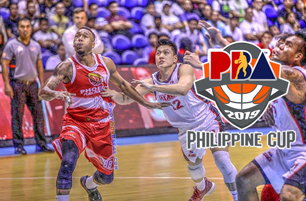 Alaska vs Phoenix | March 1, 2019 | PBA Livestream - 2019 PBA Philippine Cup