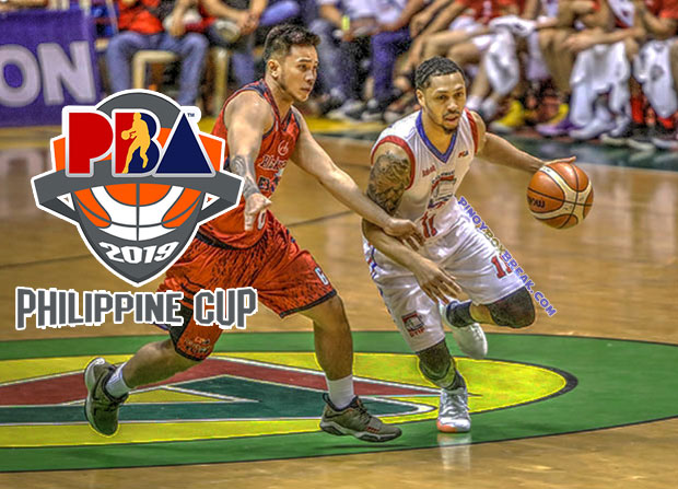 Blackwater vs Columbian Dyip | March 1, 2019 | PBA Livestream - 2019 PBA Philippine Cup