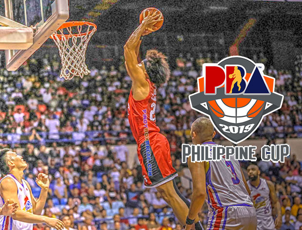 Ginebra vs Magnolia | March 17, 2019 | PBA Livestream - 2019 PBA Philippine Cup
