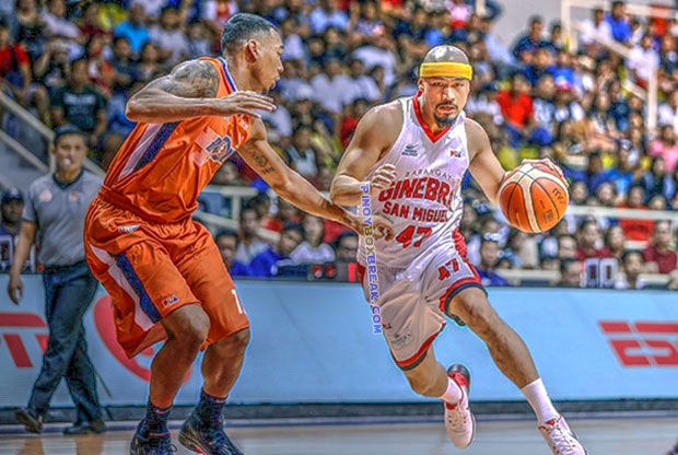 Ginebra vs Meralco | March 27, 2019 | PBA Livestream - 2019 PBA Philippine Cup