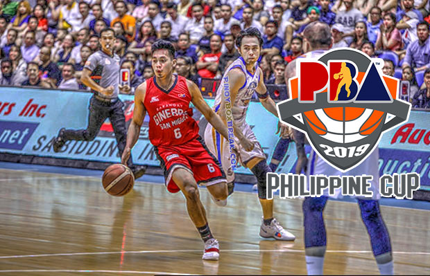 Ginebra vs NLEX | March 23, 2019 | PBA Livestream - 2019 PBA Philippine Cup