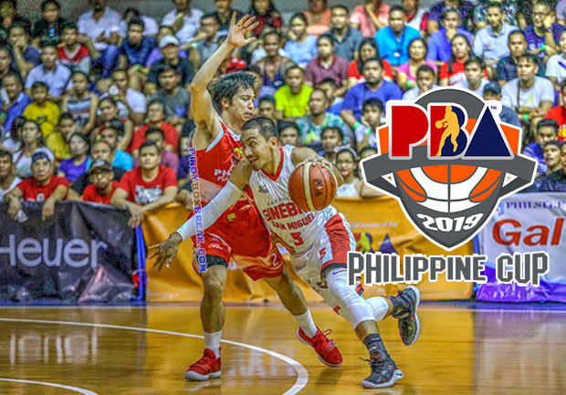 Ginebra vs Phoenix | March 10, 2019 | PBA Livestream - 2019 PBA Philippine Cup