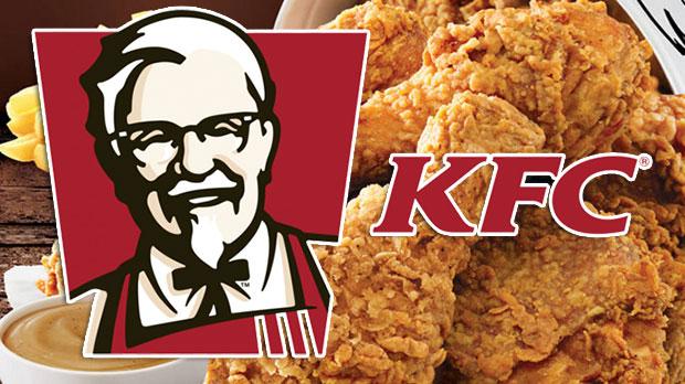 KFC Branches