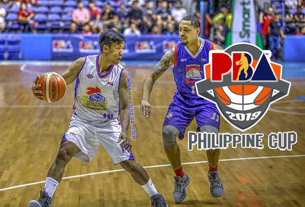 Magnolia vs Columbian Dyip | March 13, 2019 | PBA Livestream - 2019 PBA Philippine Cup