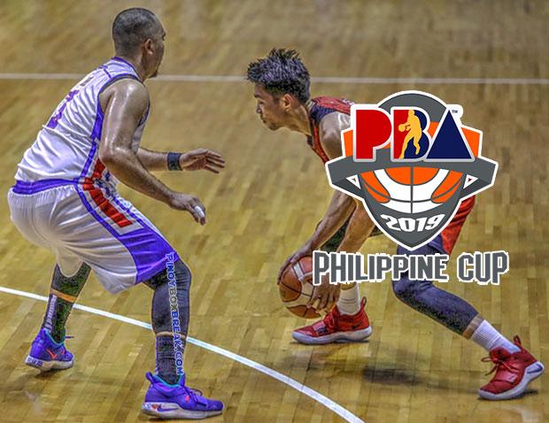 Magnolia vs Blackwater | March 22, 2019 | PBA Livestream - 2019 PBA Philippine Cup
