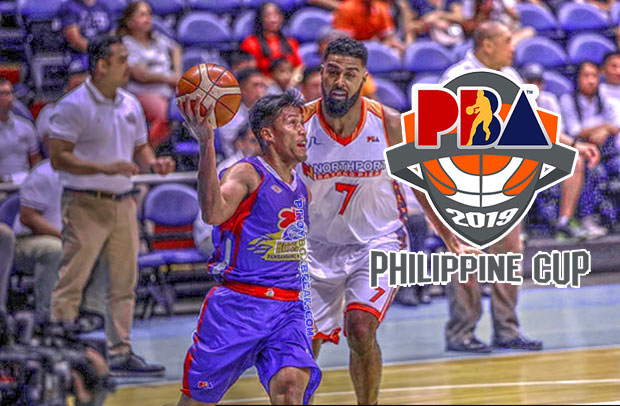 Magnolia vs NorthPort | March 20, 2019 | PBA Livestream - 2019 PBA Philippine Cup