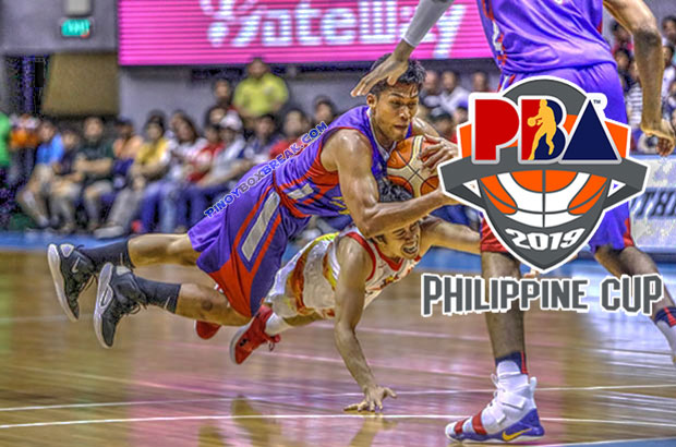 Magnolia vs Phoenix | March 6, 2019 | PBA Livestream - 2019 PBA Philippine Cup