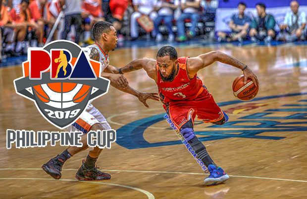 Meralco vs NorthPort | March 8, 2019 | PBA Livestream - 2019 PBA Philippine Cup