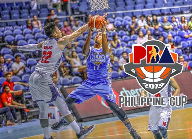 NLEX vs Blackwater | March 17, 2019 | PBA Livestream - 2019 PBA Philippine Cup