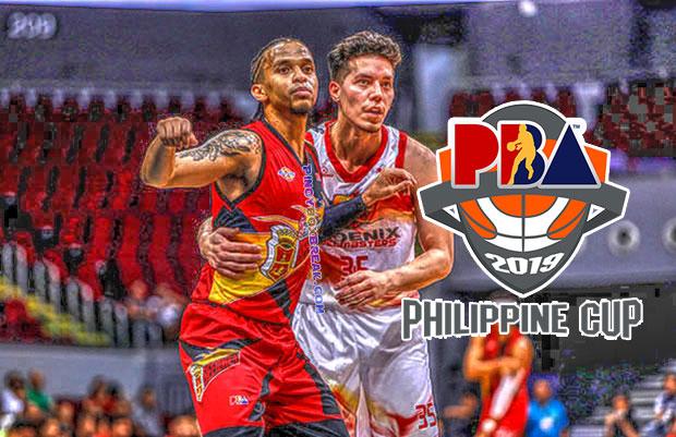 San Miguel (SMB) vs Phoenix | March 16, 2019 | PBA Livestream - 2019 PBA Philippine Cup