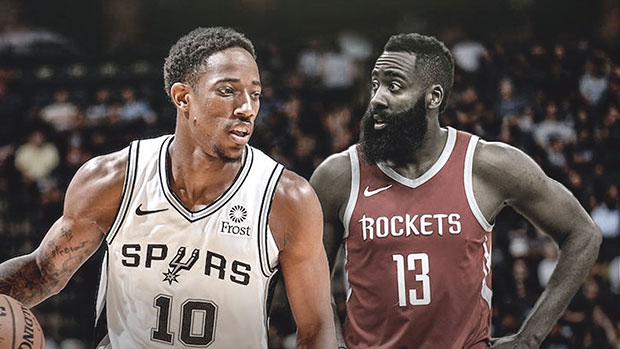 Houston Rockets vs San Antonio Spurs | NBA Live Score And Result | March 23, 2019