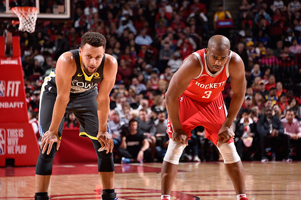 Golden State Warriors vs Houston Rockets | NBA Live Score And Result | March 14, 2019