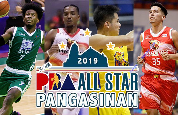 Rookies - Sophomores Vs Juniors | March 29, 2019 | PBA All-Stars Livestream