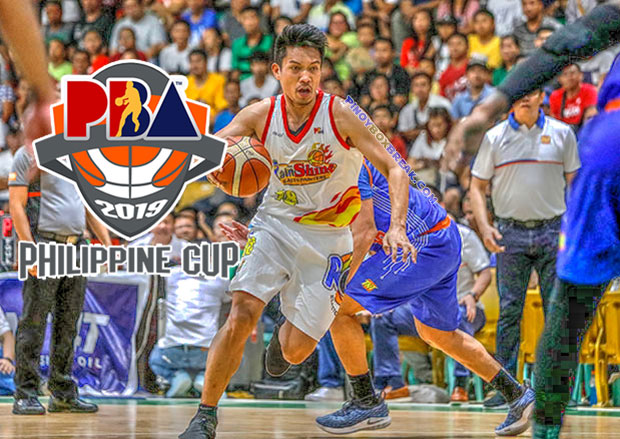 Talk 'N Text (TNT) vs Rain or Shine (ROS) | March 3, 2019 | PBA Livestream - 2019 PBA Philippine Cup