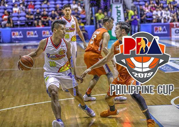 Rain or Shine (ROS) vs Meralco | March 15, 2019 | PBA Livestream - 2019 PBA Philippine Cup