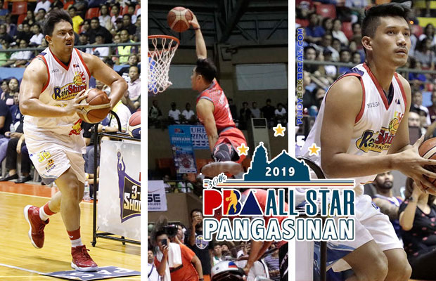 Skills Challenge | March 29, 2019 | PBA All-Stars Livestream