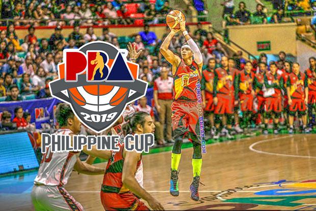 San Miguel (SMB) vs NorthPort | March 10, 2019 | PBA Livestream - 2019 PBA Philippine Cup