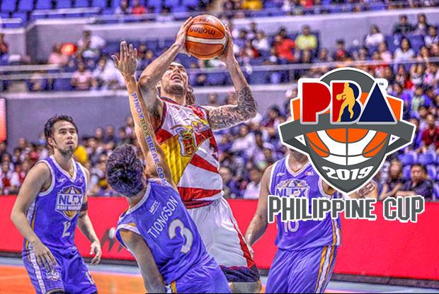 San Miguel (SMB) vs NLEX | March 8, 2019 | PBA Livestream - 2019 PBA Philippine Cup