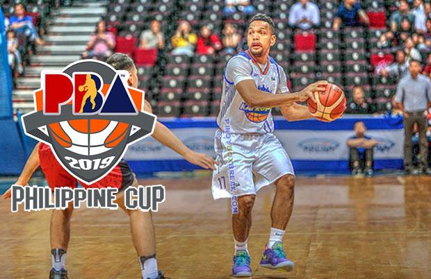 Talk 'N Text (TNT) vs Blackwater | March 9, 2019 | PBA Livestream - 2019 PBA Philippine Cup