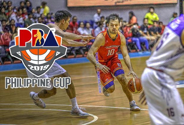 Talk 'N Text (TNT) vs NorthPort | March 24, 2019 | PBA Livestream - 2019 PBA Philippine Cup