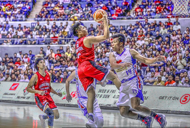 Ginebra vs Magnolia Game 1 | April 6, 2019 | PBA Livestream - 2019 PBA Philippine Cup Quarterfinals