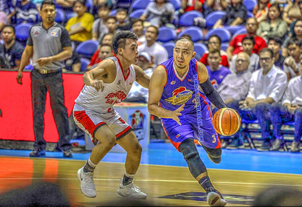 Ginebra vs Magnolia Game 3 | April 10, 2019 | PBA Livestream - 2019 PBA Philippine Cup Quarterfinals