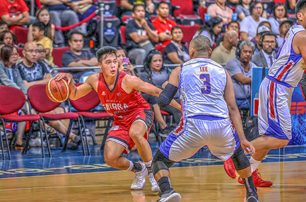 Ginebra vs Magnolia Game 2 | April 8, 2019 | PBA Livestream - 2019 PBA Philippine Cup Quarterfinals