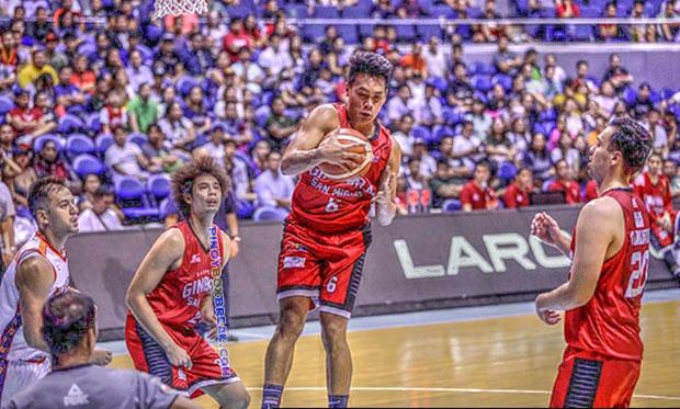 Ginebra vs NorthPort | April 3, 2019 | PBA Livestream - 2019 PBA Philippine Cup