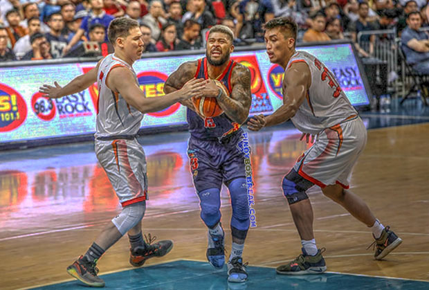 Rain or Shine vs NorthPort Game 1 | April 7, 2019 | PBA Livestream - 2019 PBA Philippine Cup Quarterfinals